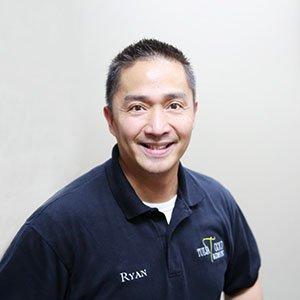 Team Member Ryan