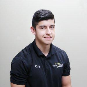 Team Member Cory